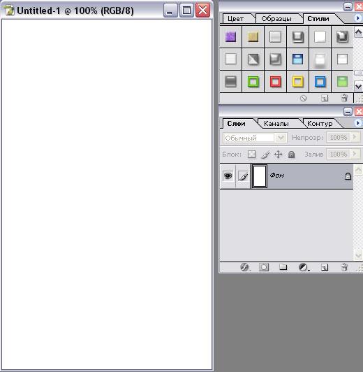 Как сделать рамку для текста в cs6